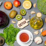 Entschlacken – Anleitung zum Detox & Entgiften