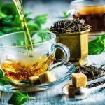 Tee Diät – Dauer, Ablauf, Vorteile, Nachteile, Diätplan/Rezepte