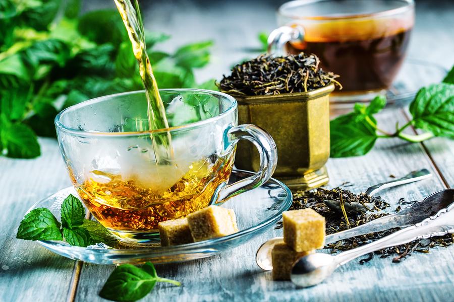 Tee Diat Teesorten Dauer Ablauf Vorteile Nachteile Diatplan