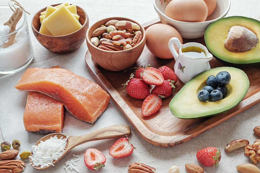 Ketogene Diat Erlaubte Verbotene Lebensmittel Diatplan Rezepte