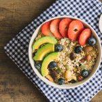 Haferflocken Diät – Funktion, Kosten, Diätplan, Rezepte