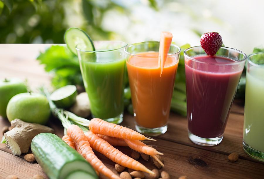 Detox Diat Vorteile Nachteile Abnehmen Kosten Lebensmittel