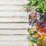 Rohkost Diät – Lebensmittel, Kosten, Dauer, Vorteile, Nachteile, Diätplan, Rezepte