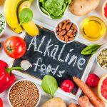 Säure Basen Diät – Übersäuerung,  Lebensmittel, Diätplan, Rezepte