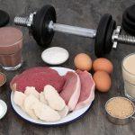 Nulldiät zum Abnehmen – Die magische Acht – Eiweiß, Noradrenalin, Lebensmittel, Rezepte