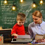 Hochbegabung bei Kindern – Anzeichen, Test, Förderung