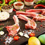 Blutgruppen Diät nach D'Adamo – Typen, Lebensmittel, Rezepte