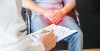 Prostata Untersuchung – Ablauf, Vorbereitung, Methoden, Wie oft?