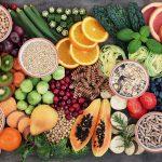 Abnehmen Einkaufsliste – Einkaufen für Veganer, Vegetarier, Low Carb Diät, Eiweiß Diät & Paleo