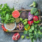 Superfood zum Abnehmen – Gesunde Ernährung als Basis