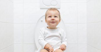 Töpfchen Training für Kinder – Kind trocken werden Tipps