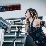 Fitness Studios mit EMS Training – Muskel Training mit Reizstrom – Vorteile