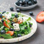 Was kann ich am Abend essen ohne zuzunehmen? – Snacks